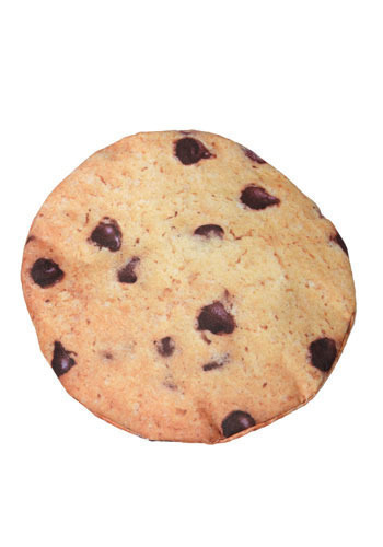 chocolate chip cookie coin purse best foodie gift
