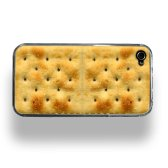 saltine cracker iphone case best foodie gift
