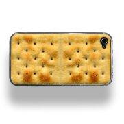 saltine cracker iphone case best foodie gift