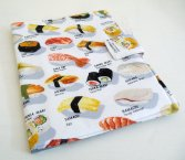 sushi ipad cover best foodie gift